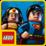LEGO� DC Super Heroes Icon