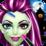 Monster Girl Makeover Icon