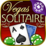 SOLITAIRE VEGAS! Icon