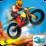3D Xtreme Dirt Bike Race Icon