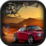 Helicopter Sniper Car Shooter Icon