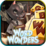Hidden Word Wonders Revolution Icon
