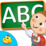 Toddler ABC Jigsaw For Kids Icon