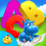 ABC 123 For Toddlers Icon