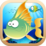 Family Of Fish Icon