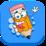 Fun Coloring Icon