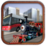 Bus vs Train Racing Wars 3D Icon