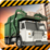 City Garbage Truck Driver Sim Icon