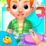 Baby Doctor Injection Game Icon