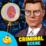 Criminal Scene Murder Icon