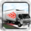Extreme Speed Truck Racing 3D Icon