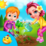 Seasons Kids Learning Games Icon