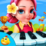 Baby Piano For Kids Icon