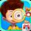 Hidden Object Kids Adventure Icon