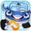 Virtual Car Builder Icon