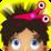 Kids Hair Salon - Kids Games Icon