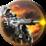 American Sniper Frontier War Icon