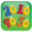 Funny Learning Kids Icon