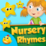 Nursery Rhymes Fun For Kids Icon