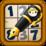 Sudoku Island Icon