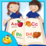 Learning Activities For Kids Icon