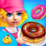 My Sweet Donut Cafe Icon