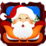 Christmas Fun : Santa Run Icon