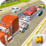 Car Transport Truck Simulator Icon