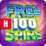 Free Slots Casino Icon
