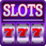 Slots - Casino Fantasy Icon