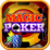Magic-Poker Icon