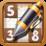 Sudoku: Dragon Wisdom Icon