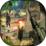 SWAT Commando Sniper Shooter Icon