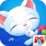 Talking Little Cat And Care Icon