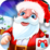 Run Santa Claus Run Icon