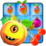Angry Fruit Mania Icon