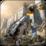 Battle of Empires Rising War Icon