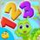 Preschool Numbers Worksheet Icon
