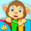 Animal Sound For Toddlers Icon