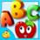 Fruit & Veg Alphabets For Kids Icon