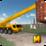 Construction Crane Simulator Icon