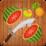 Fruit Splash Ninja Free Icon