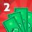 Make Money Rain: Cash Clicker Icon