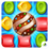 Funny Candy World Icon