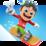 Ski Safari 2 Icon