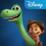 Good Dinosaur: Dino Crossing Icon