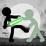 Stickman Fight Icon