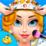 Princess Makeup Spa & Salon Icon