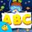 Underwater ABC For Kids Icon