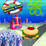 Sponge Racing Free Icon